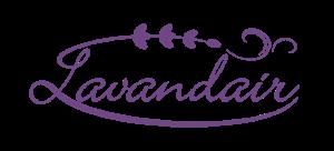 Logo Lavandair