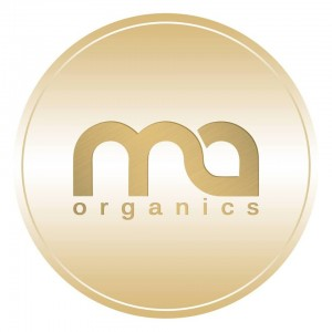 MA organics logo
