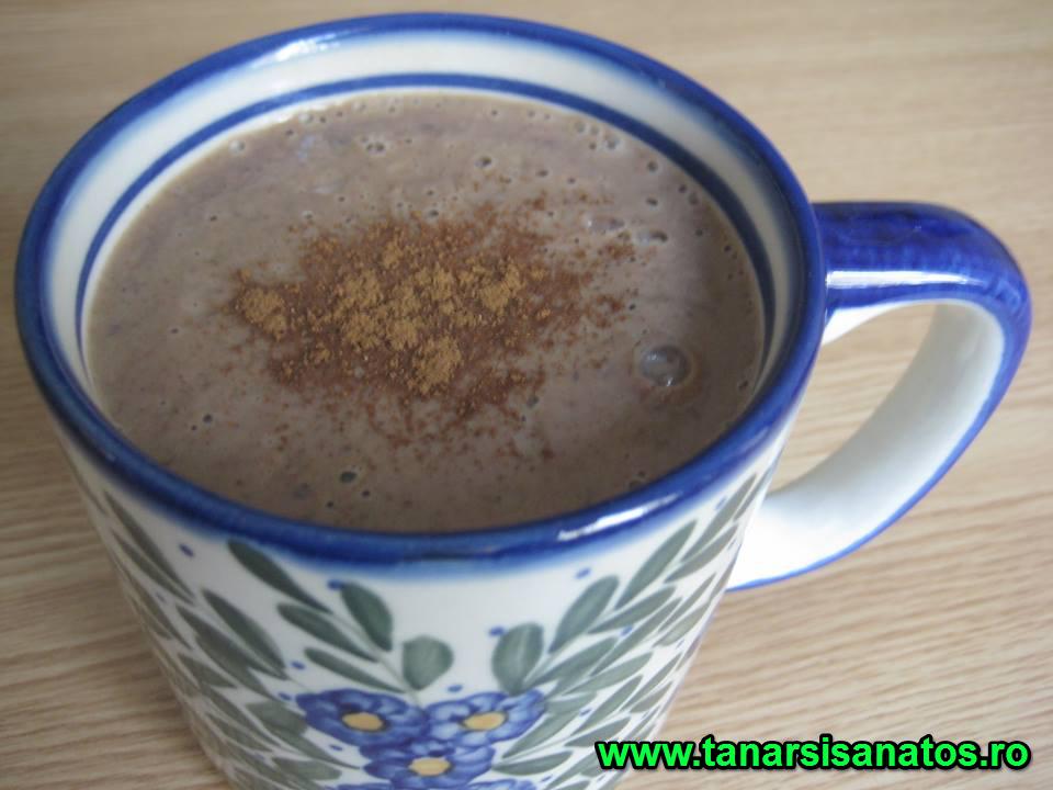 Cafea de dimineata TSS