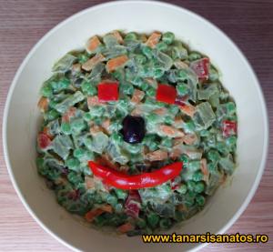 Salata boeuf 2 TSS
