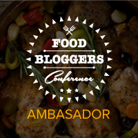 Food Bloggers Ambasador