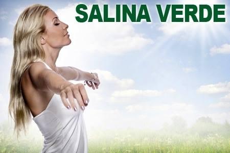 Salina Verde