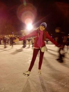 La patinoar 2017